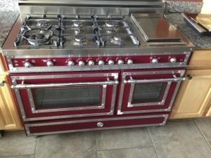 To be sold online. Gediman's Appliance in Bath. Photo: Keenan Auction