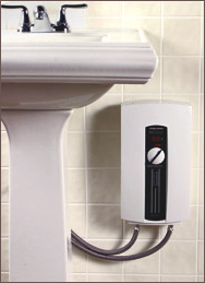 point-of-use-water-heater